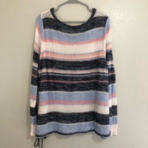 torrid Sweaters - Torrid striped sweater 3X